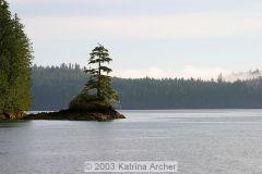 VI 360 Sights 01 - Northern Vancouver Island To Quatsino Sound