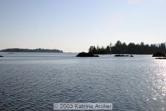 VI 360 Sights 03 - Clayoquot Sound to Barkley Sound