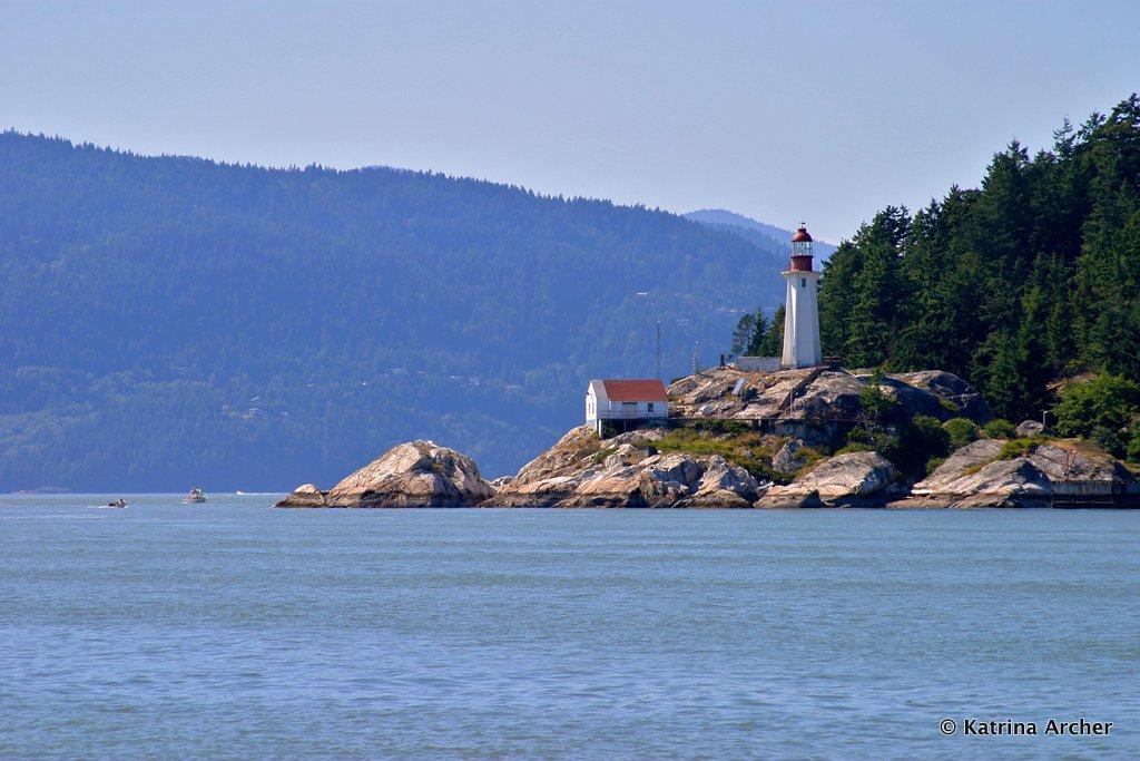 Point Atkinson - West Vancouver