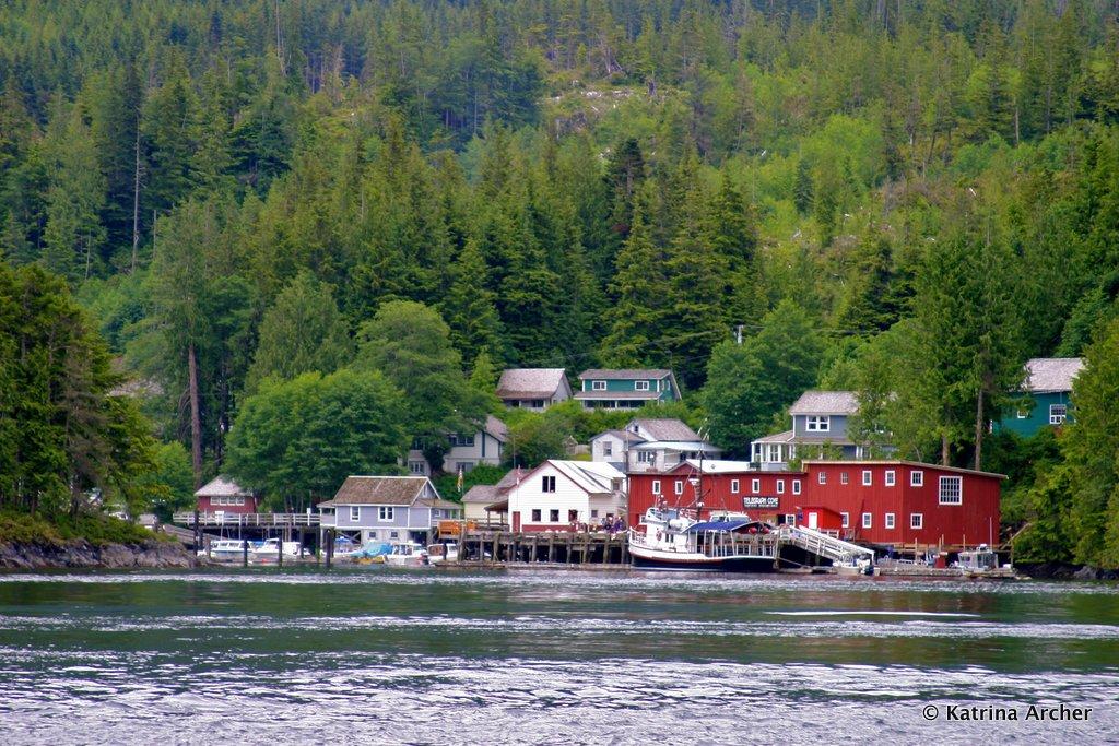 Telegraph Cove